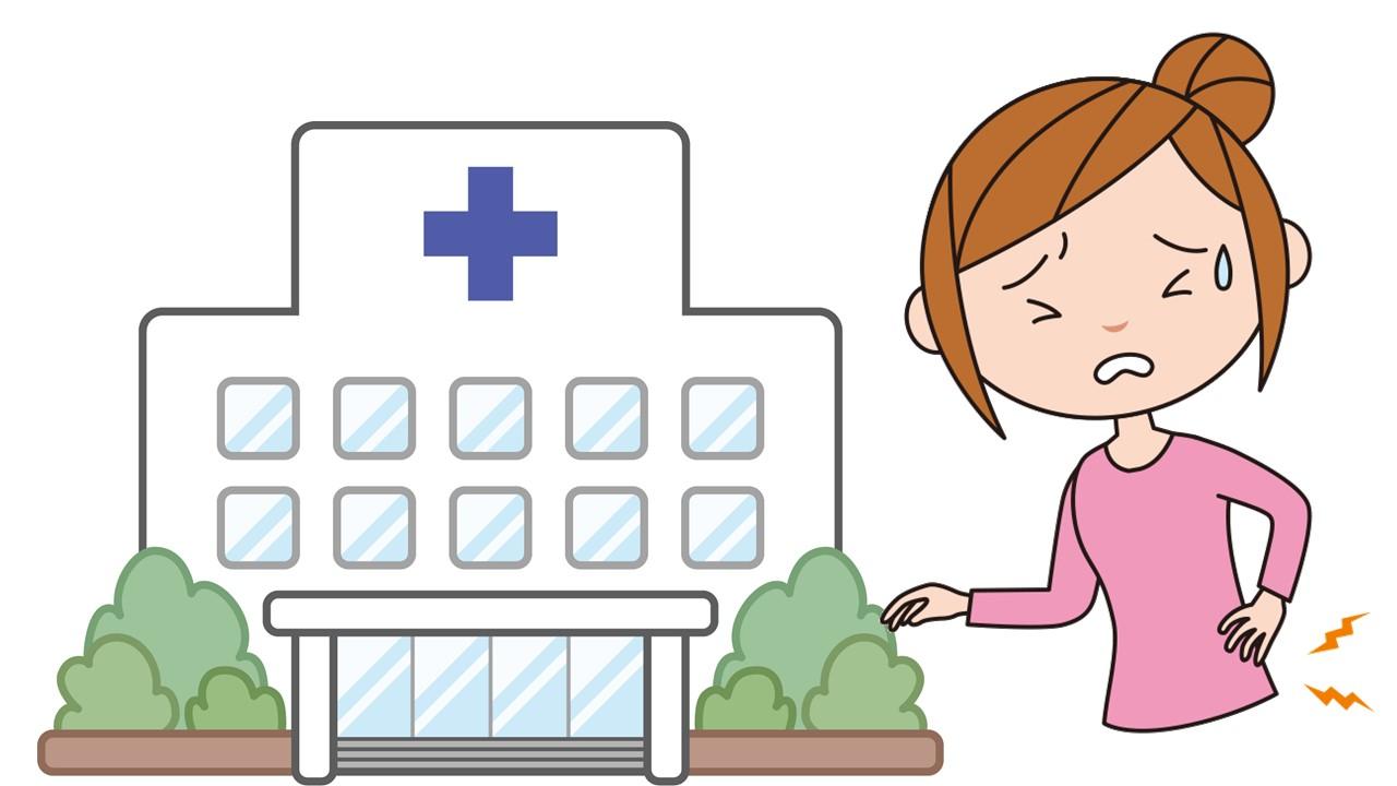 腰痛で労災に認定されるケースは少ない